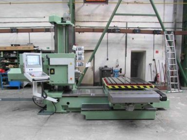 Cnc Boring Machine Cycyle
